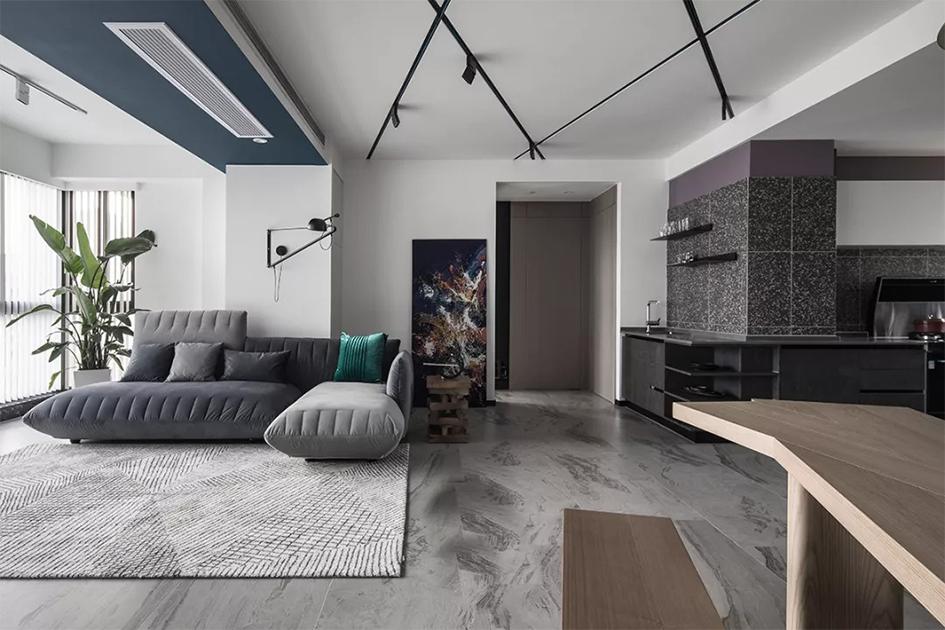 客厅用地板还是地砖