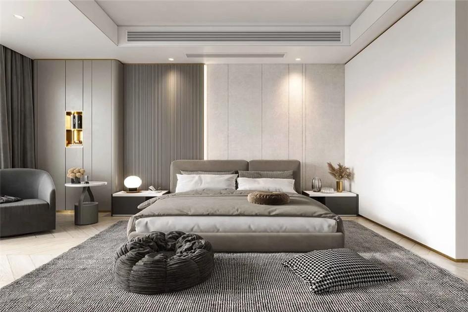 大卧室装修设计