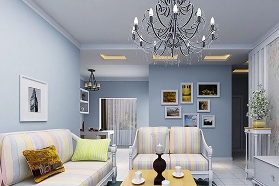 客厅的装修与设计