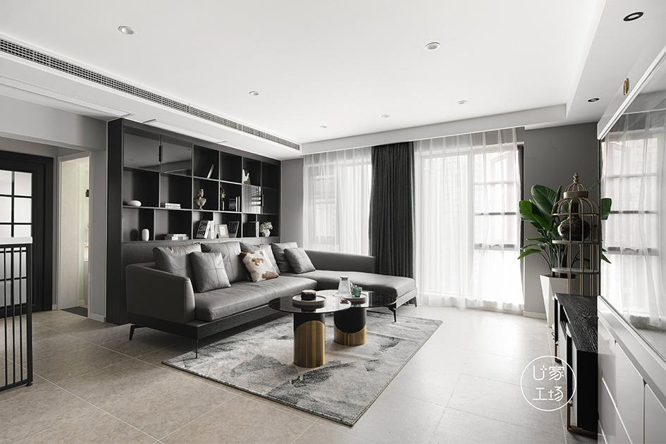 客厅瓷砖选择
