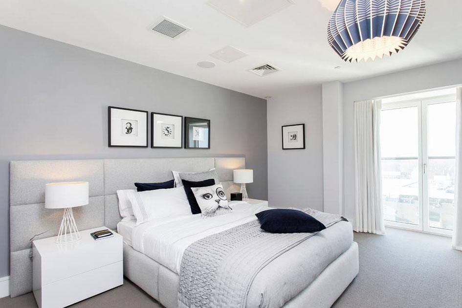 卧室吊顶材料