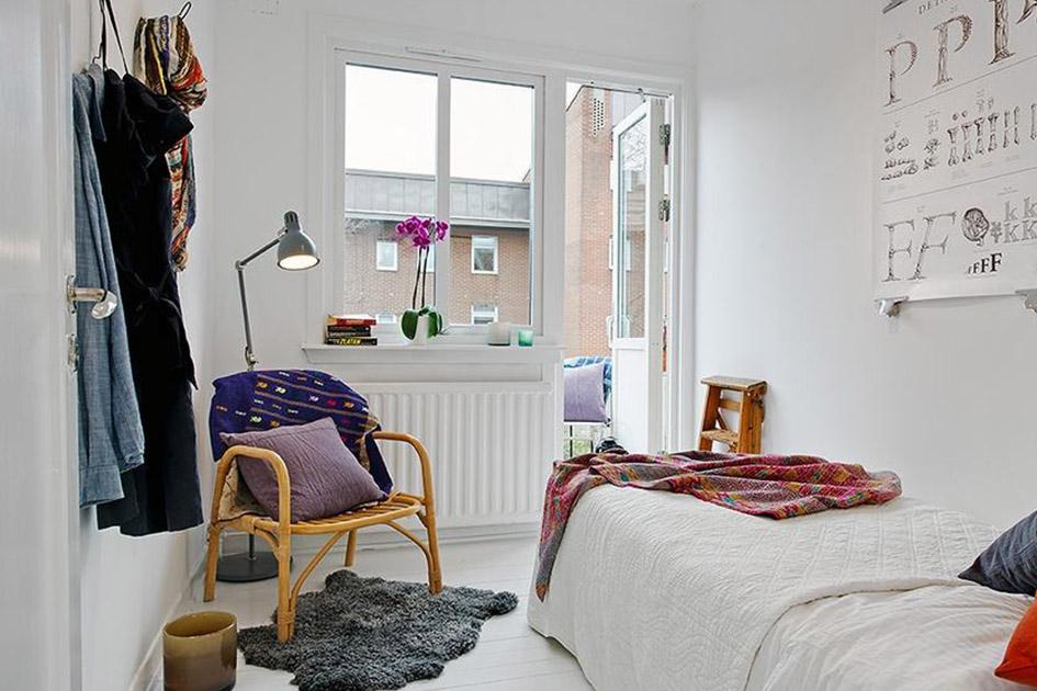 卧室简单设计