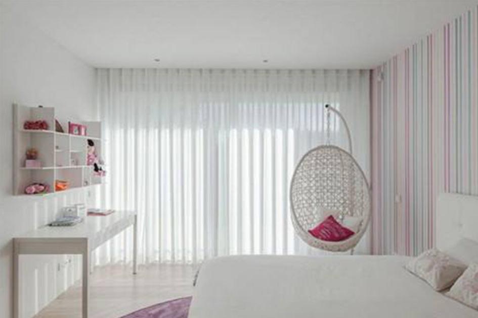 装修卧室的颜色选择