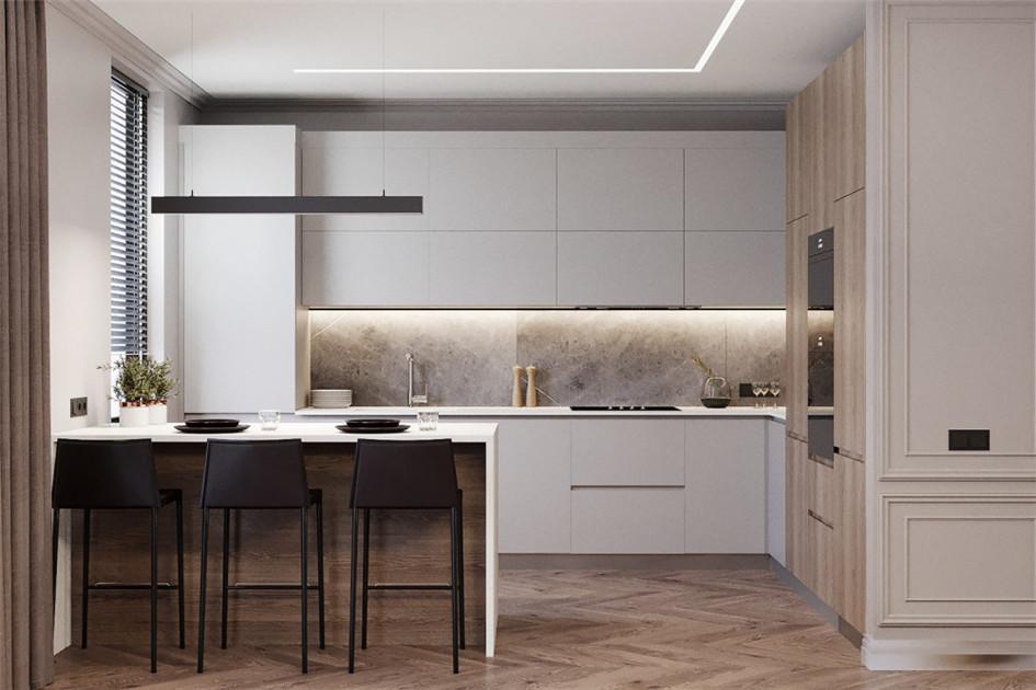 厨房地板砖用哪种好