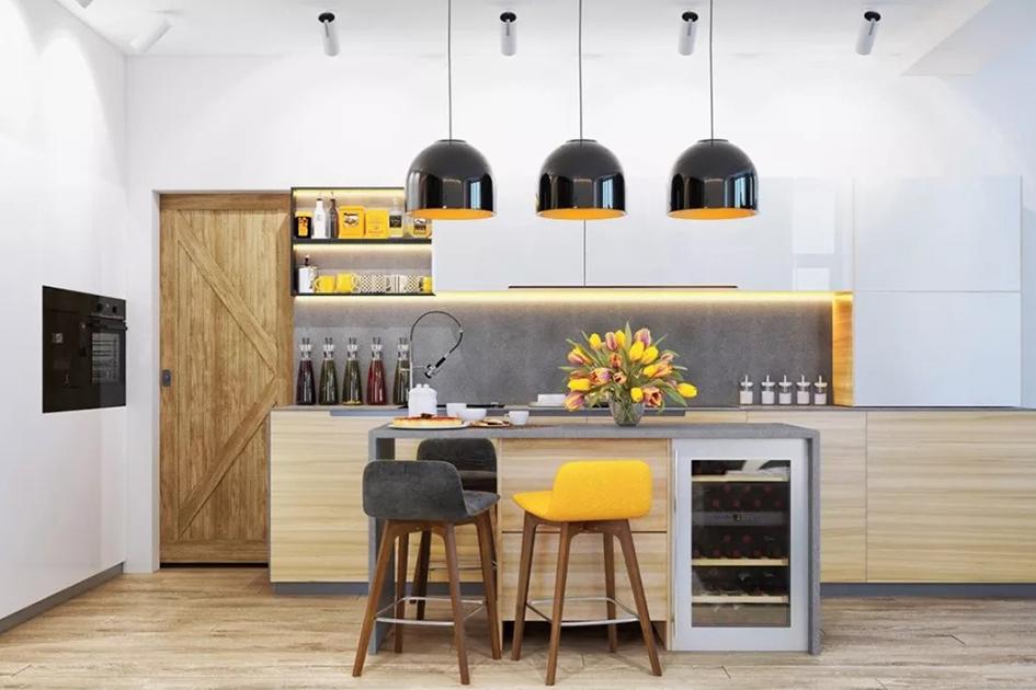 厨房怎么装修最省钱