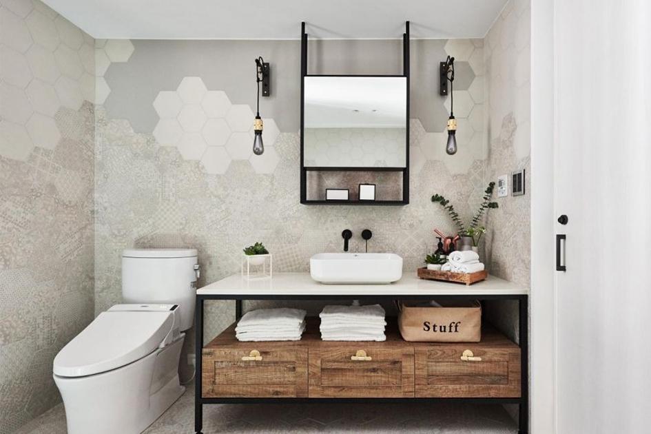 小卫生间设计
