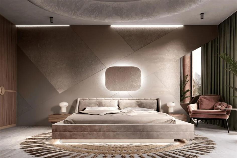 卧室怎么装修好看