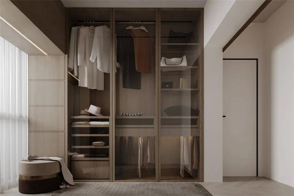 衣柜门定制