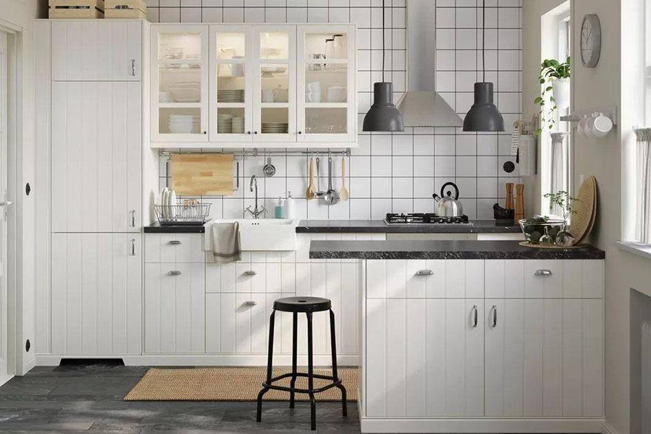 怎样装修厨房省钱