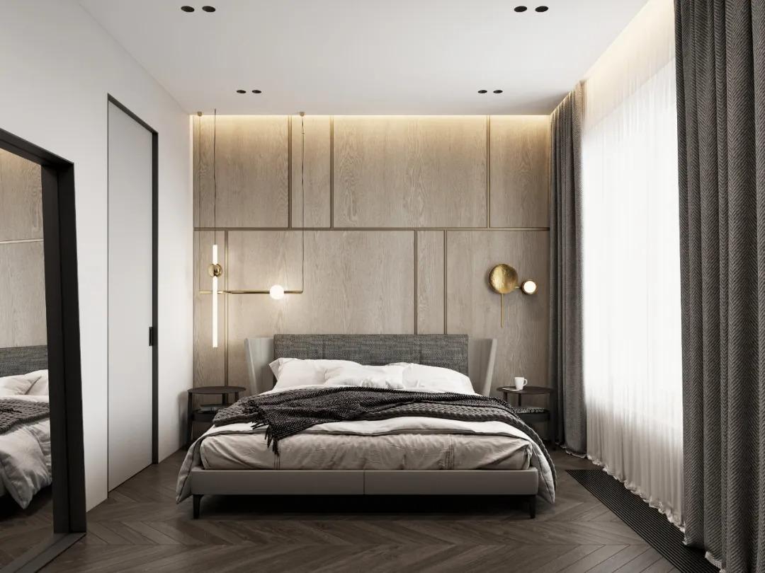 卧室铺地板还是瓷砖好