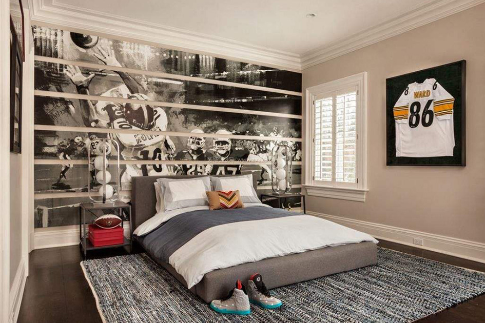 卧室的装修风格