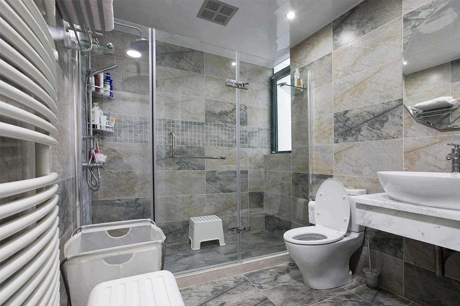 卫生间装修技巧