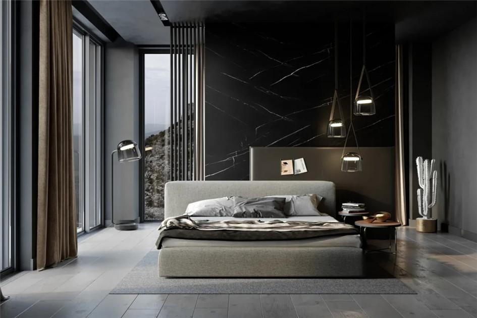 卧室怎么装修设计