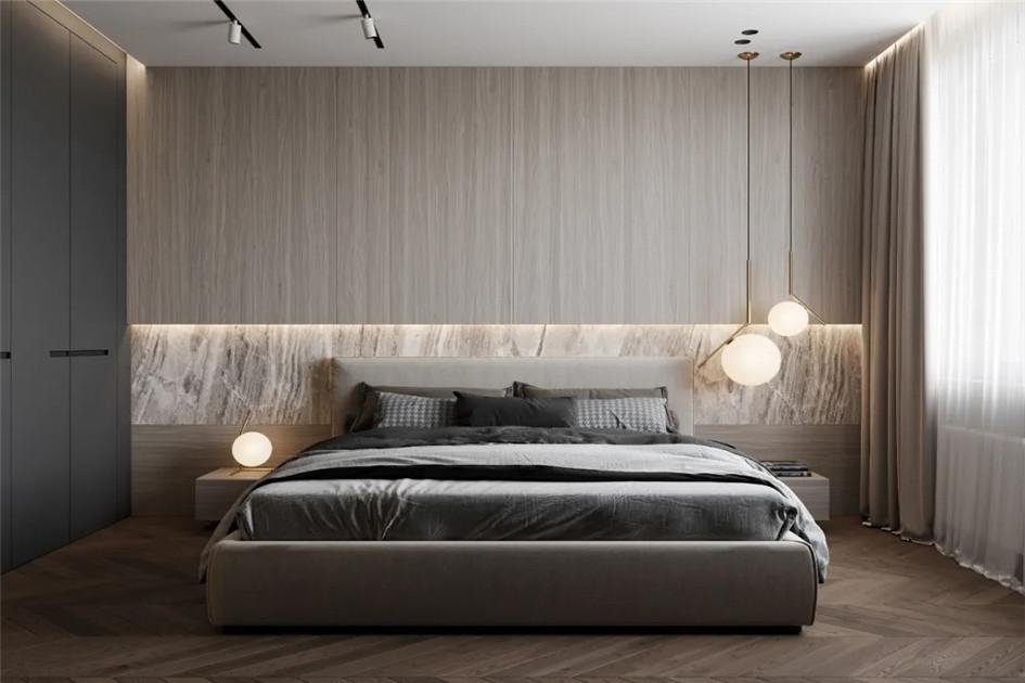 卧室墙面装修用什么好