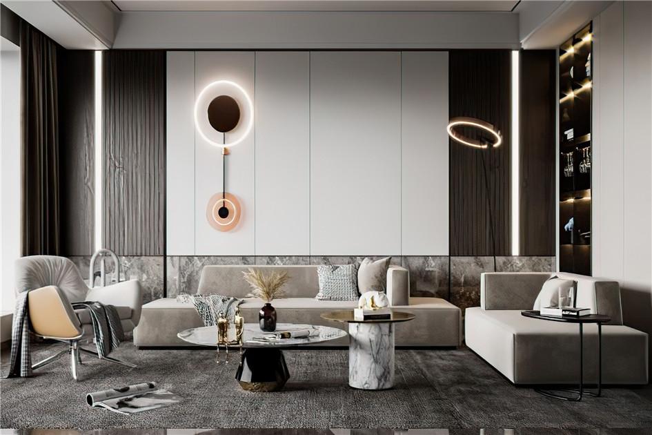客厅装修需要多少钱