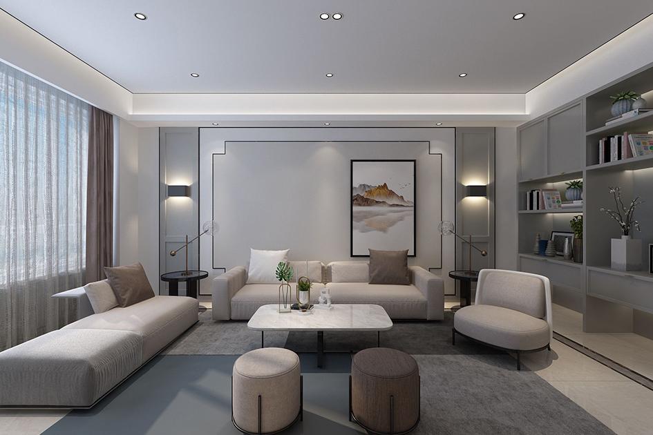 装修一个客厅要多少钱