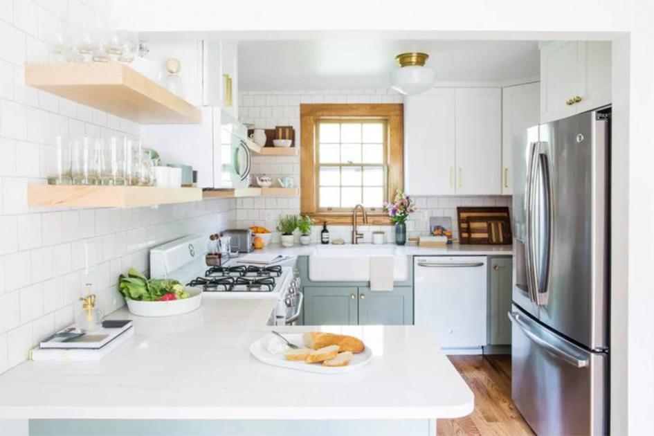 厨房如何装修最省钱