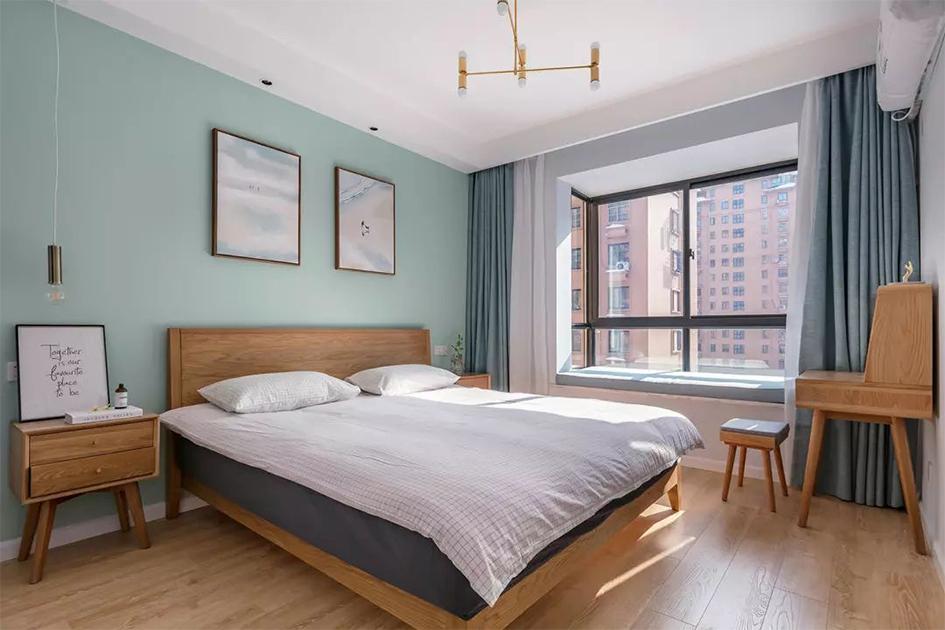 卧室用什么地板