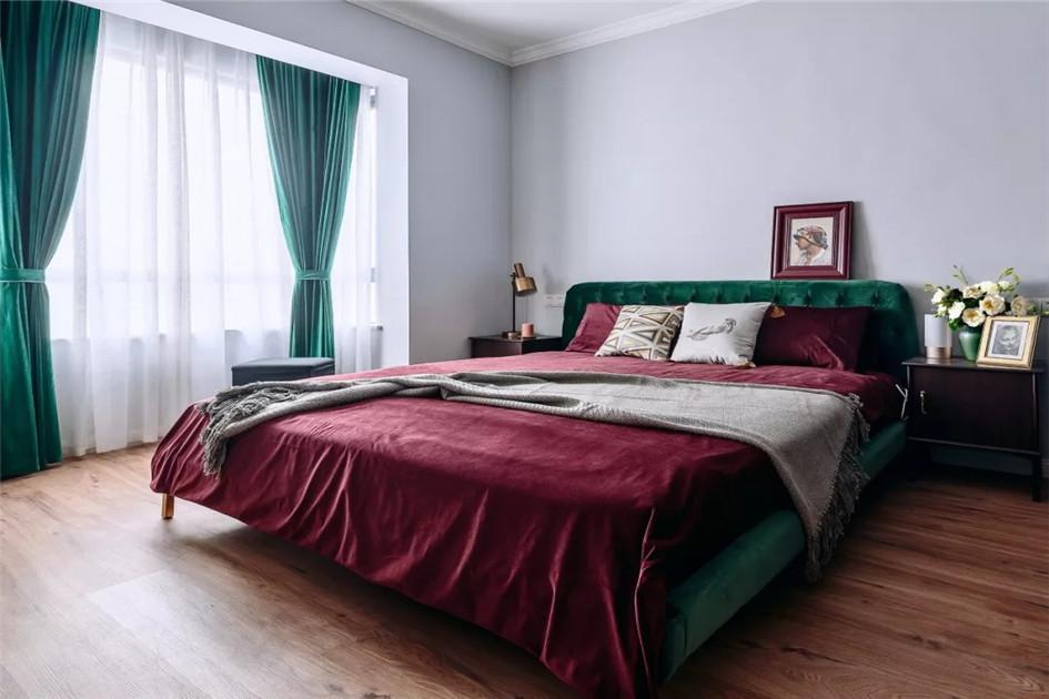 卧室木地板好还是瓷砖好