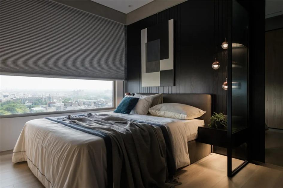 卧室墙怎么装修