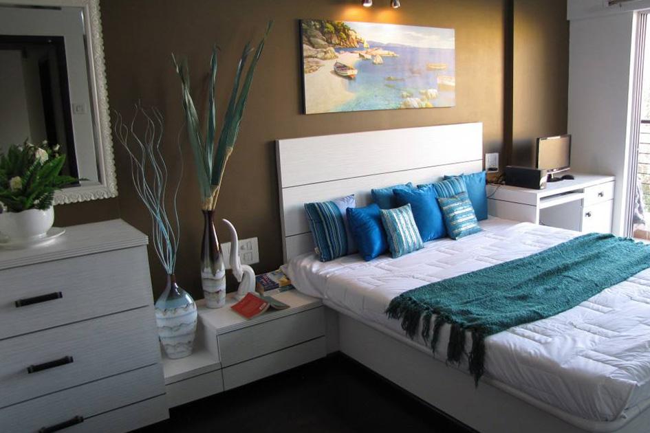 卧室装修技巧