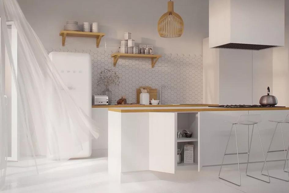嵌入式厨房电器优缺点