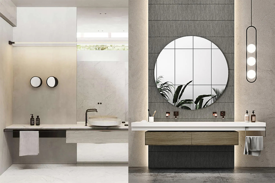 卫生间装修瓷砖颜色