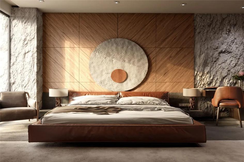 卧室怎样装修好看