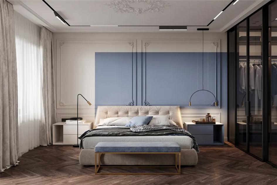 卧室装修材料清单