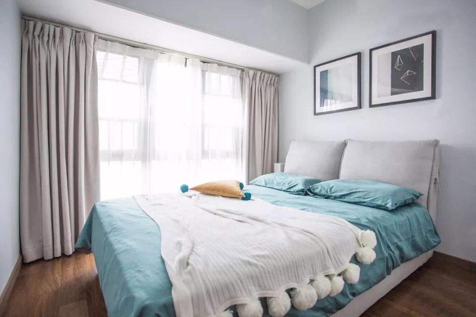 卧室整理收纳技巧