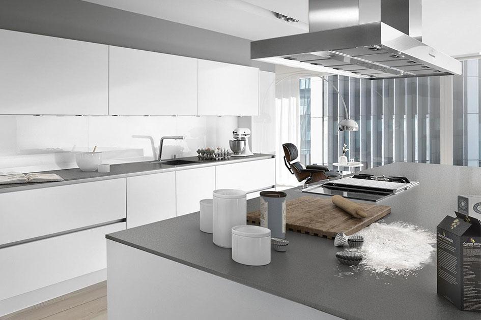 厨房装修用什么材料
