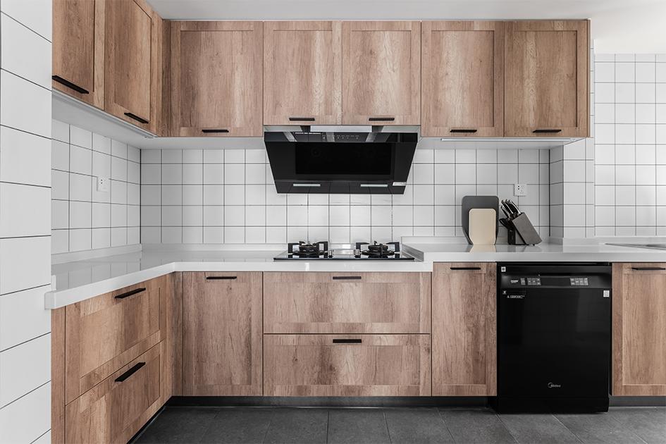 4平米小厨房如何装修