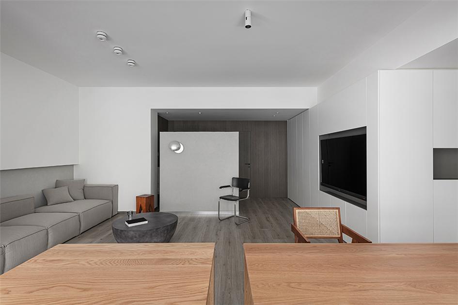 客厅装修设计