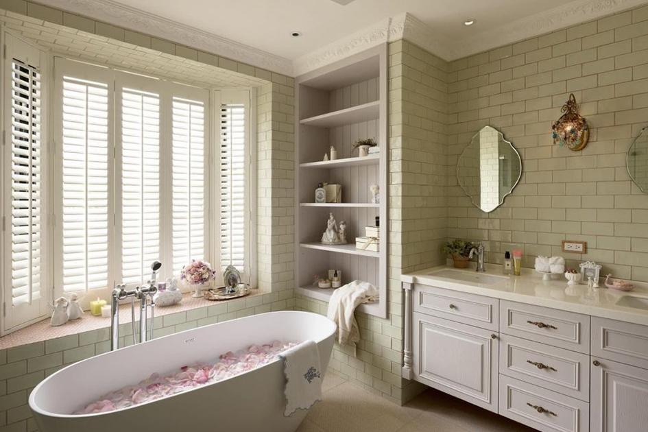 卫生间装修材料清单