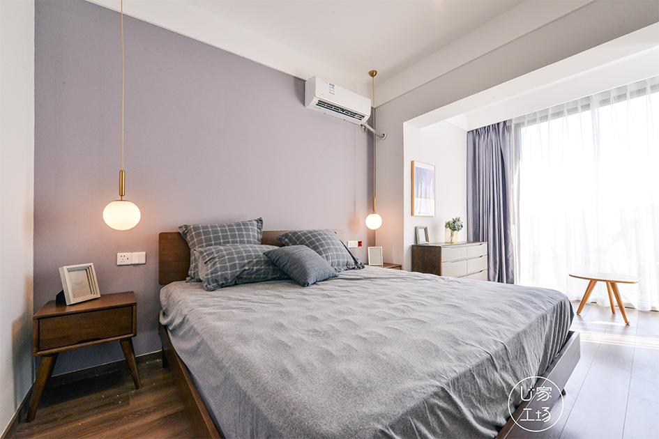 卧室装修用什么地板
