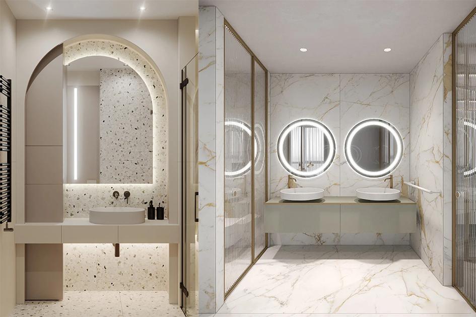卫浴如何装修
