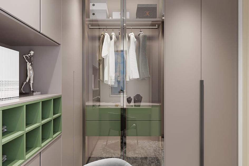 衣柜尺寸标准