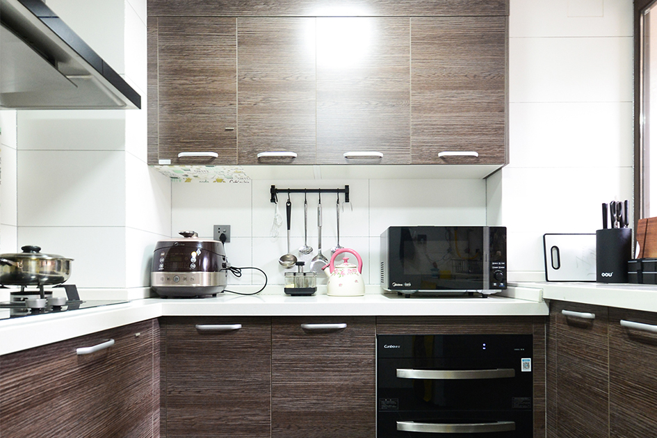 2平米小厨房设计