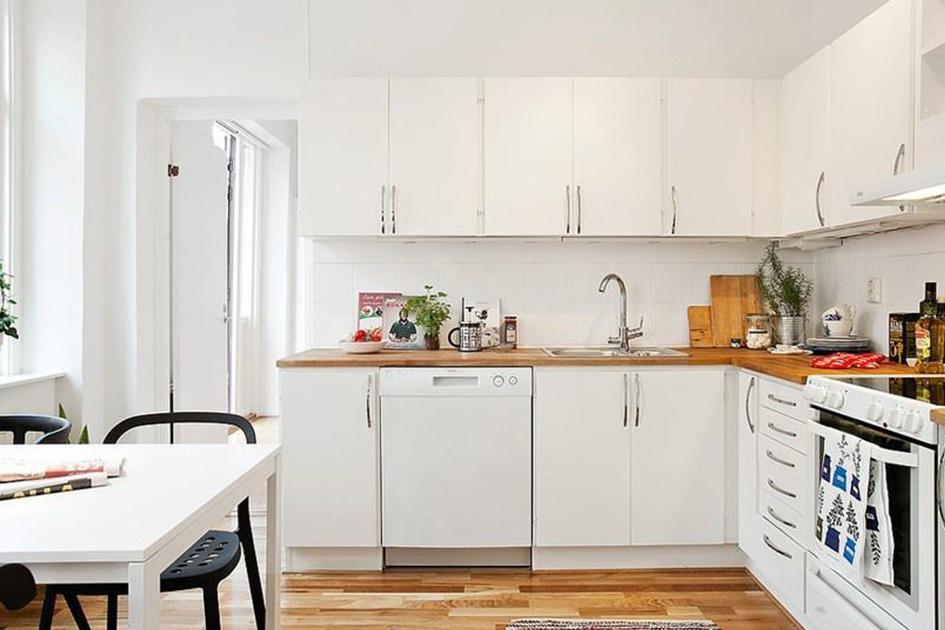 2平米厨房装修