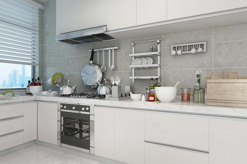 厨房家具定制