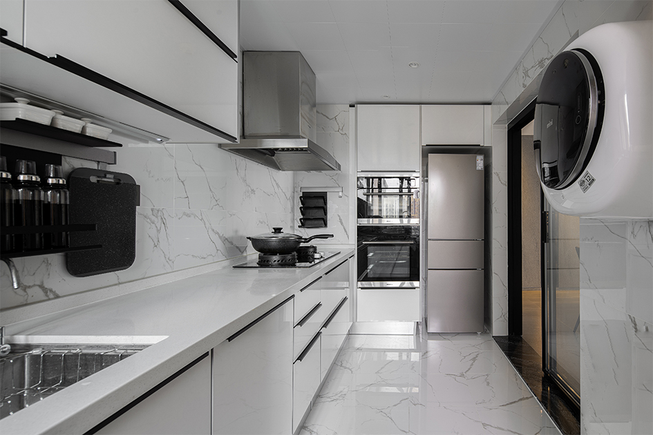 厨房地砖用什么好