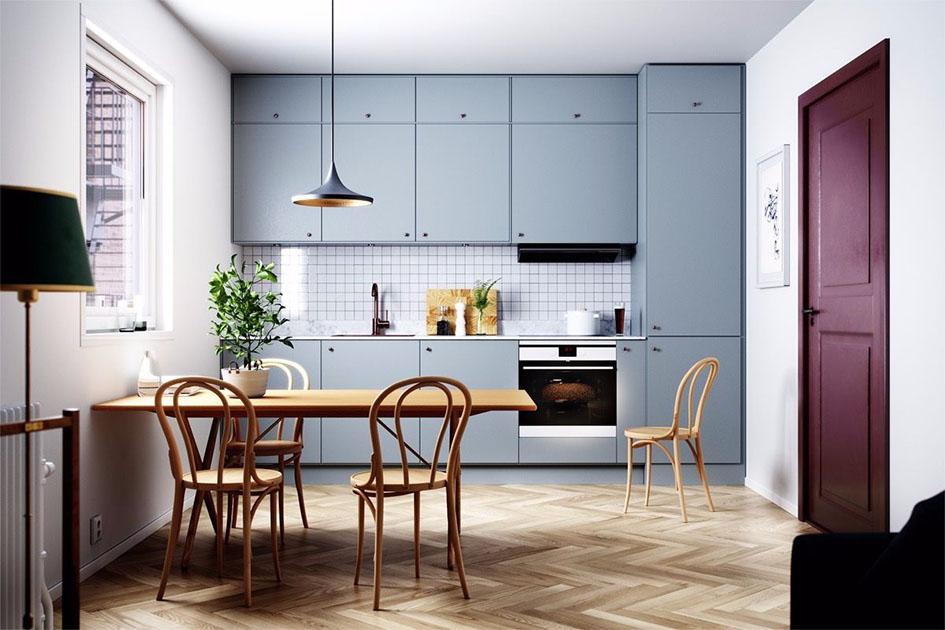 厨房墙砖怎么选