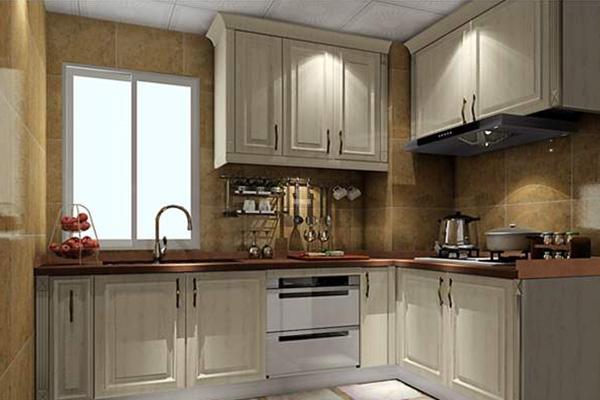 厨房灯具选择