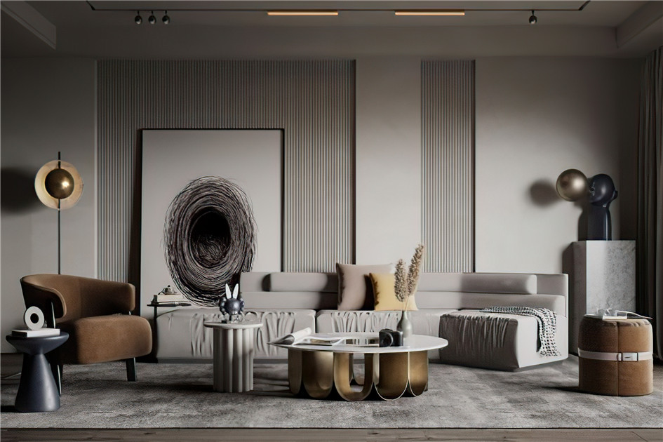 客厅沙发的选择