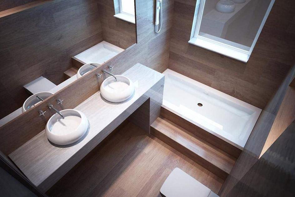 卫生间装修注意事项