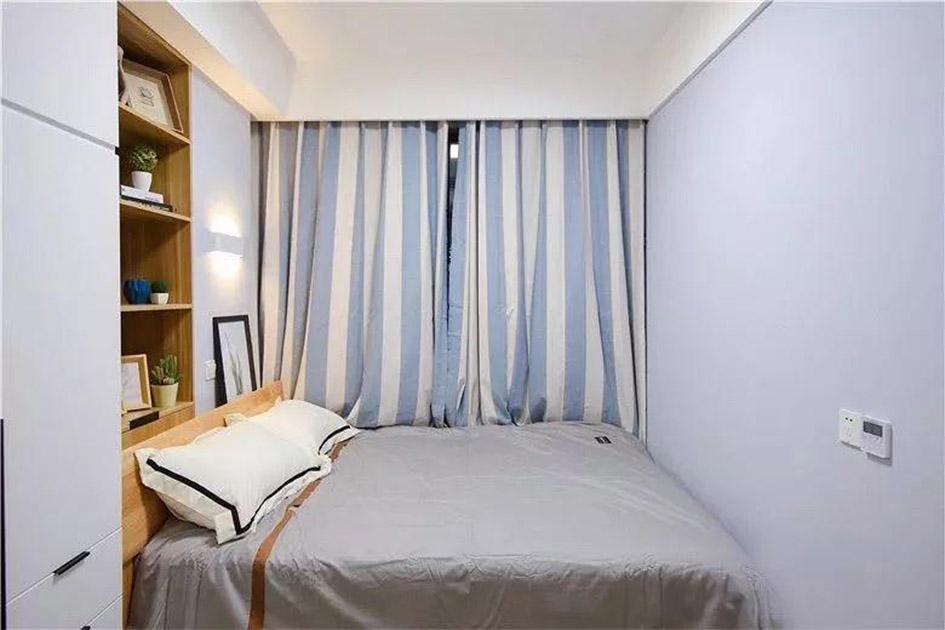 卧室装修榻榻米