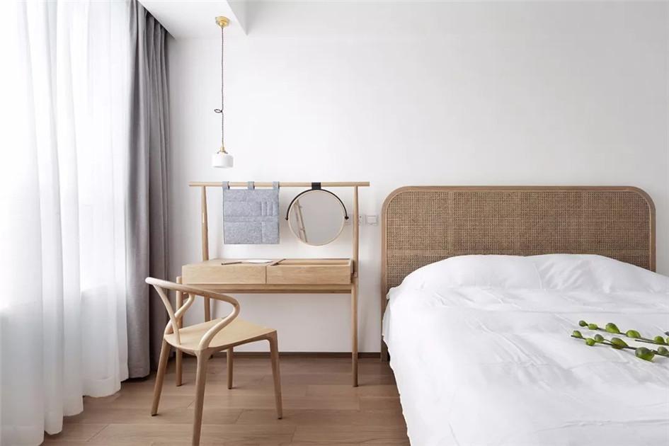 卧室家具搭配
