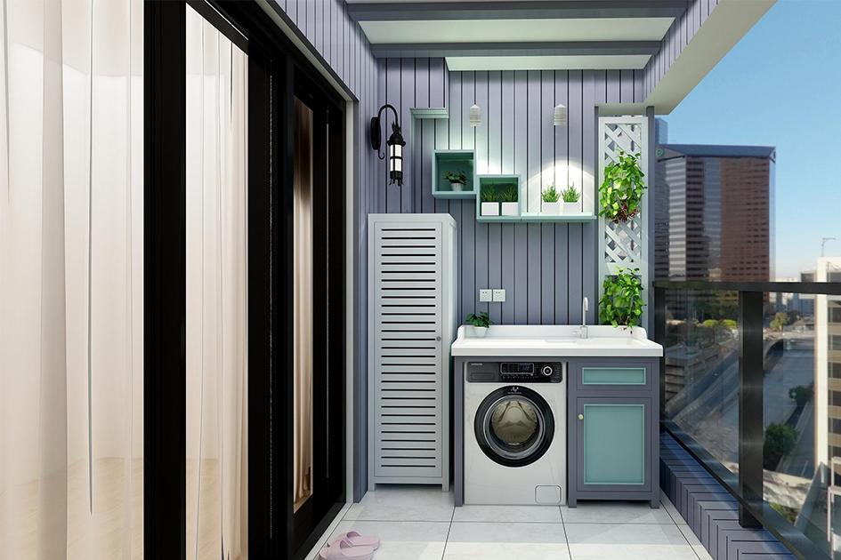 滚筒式洗衣机优点