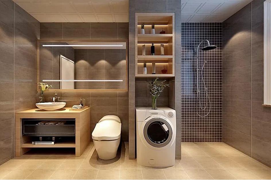 直立式洗衣机优点