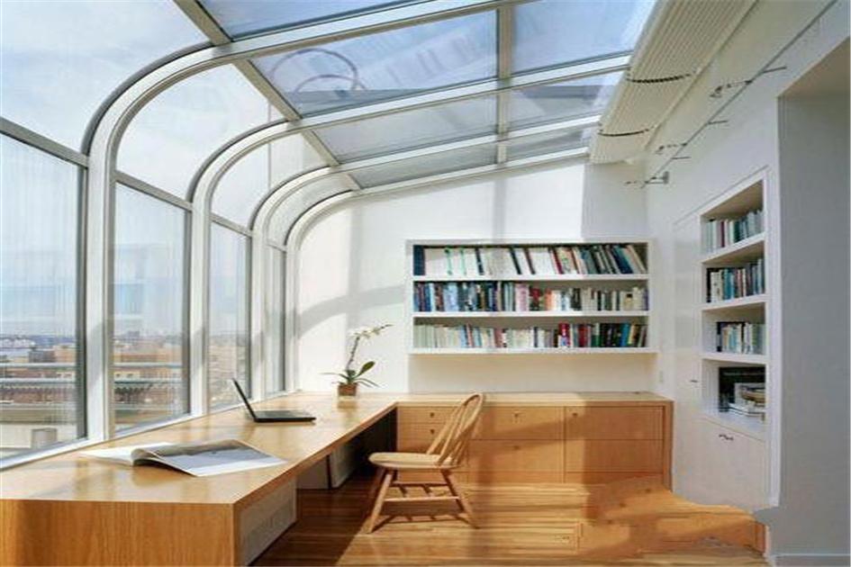 阳台改卧室